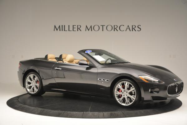 Used 2011 Maserati GranTurismo Base for sale Sold at Aston Martin of Greenwich in Greenwich CT 06830 10