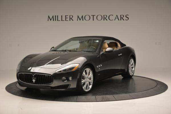 Used 2011 Maserati GranTurismo Base for sale Sold at Aston Martin of Greenwich in Greenwich CT 06830 13
