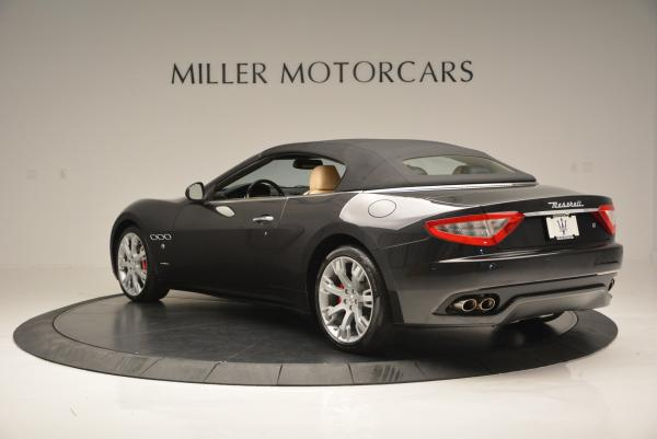 Used 2011 Maserati GranTurismo Base for sale Sold at Aston Martin of Greenwich in Greenwich CT 06830 17