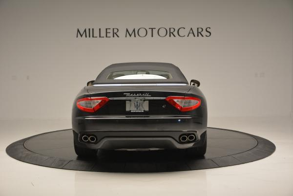 Used 2011 Maserati GranTurismo Base for sale Sold at Aston Martin of Greenwich in Greenwich CT 06830 18