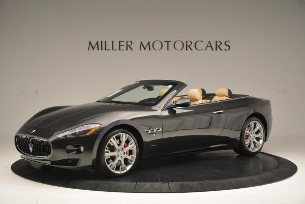 Used 2011 Maserati GranTurismo Base for sale Sold at Aston Martin of Greenwich in Greenwich CT 06830 2