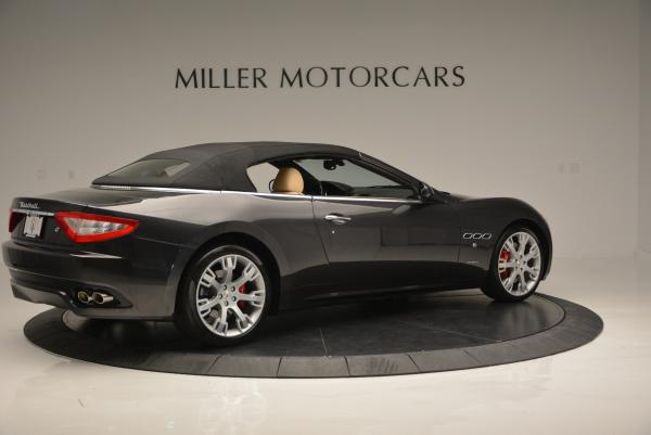 Used 2011 Maserati GranTurismo Base for sale Sold at Aston Martin of Greenwich in Greenwich CT 06830 20