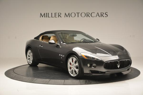 Used 2011 Maserati GranTurismo Base for sale Sold at Aston Martin of Greenwich in Greenwich CT 06830 22