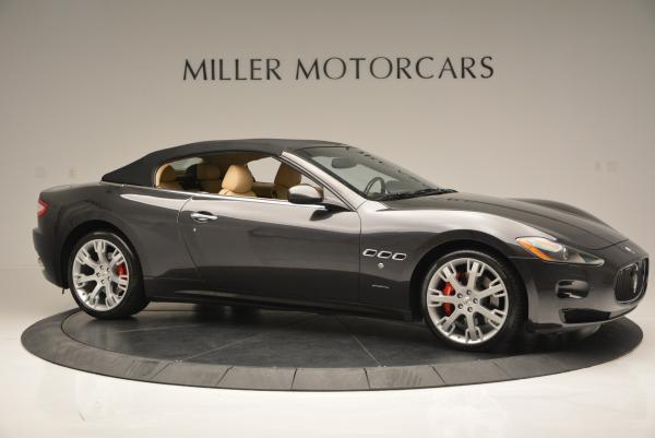 Used 2011 Maserati GranTurismo Base for sale Sold at Aston Martin of Greenwich in Greenwich CT 06830 23