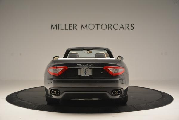 Used 2011 Maserati GranTurismo Base for sale Sold at Aston Martin of Greenwich in Greenwich CT 06830 6