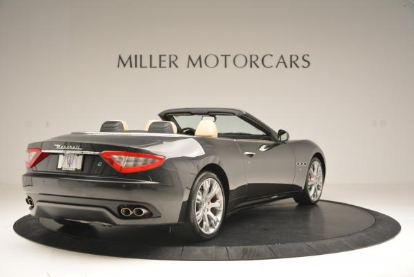Used 2011 Maserati GranTurismo Base for sale Sold at Aston Martin of Greenwich in Greenwich CT 06830 7