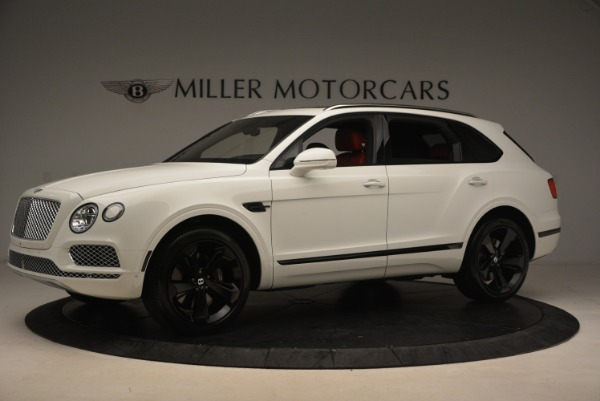 Used 2018 Bentley Bentayga Signature for sale Sold at Aston Martin of Greenwich in Greenwich CT 06830 2