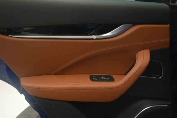 Used 2018 Maserati Levante Q4 for sale Sold at Aston Martin of Greenwich in Greenwich CT 06830 26