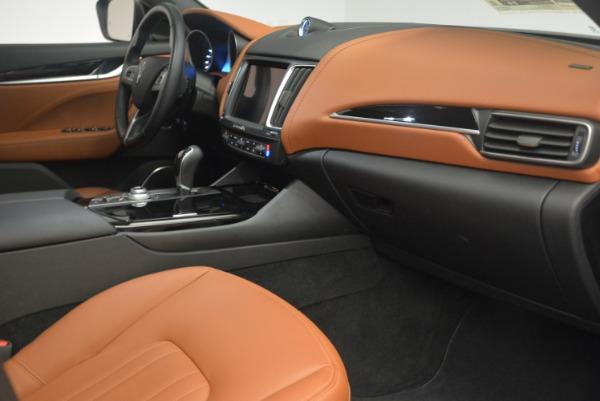 Used 2018 Maserati Levante Q4 for sale Sold at Aston Martin of Greenwich in Greenwich CT 06830 27