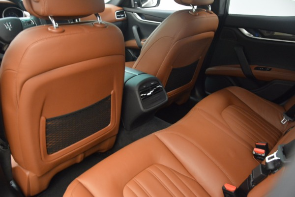 Used 2014 Maserati Ghibli S Q4 for sale Sold at Aston Martin of Greenwich in Greenwich CT 06830 17