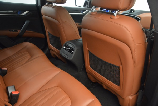 Used 2014 Maserati Ghibli S Q4 for sale Sold at Aston Martin of Greenwich in Greenwich CT 06830 20