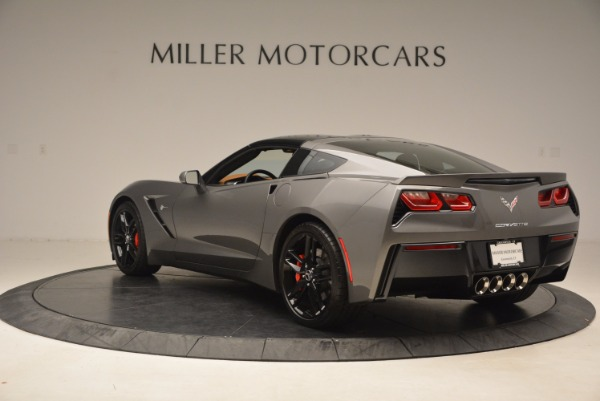 Used 2015 Chevrolet Corvette Stingray Z51 for sale Sold at Aston Martin of Greenwich in Greenwich CT 06830 17