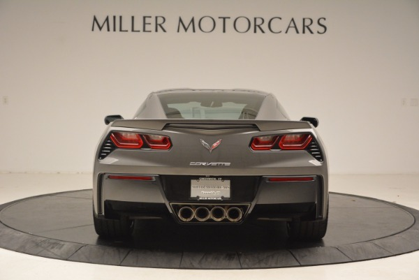 Used 2015 Chevrolet Corvette Stingray Z51 for sale Sold at Aston Martin of Greenwich in Greenwich CT 06830 18