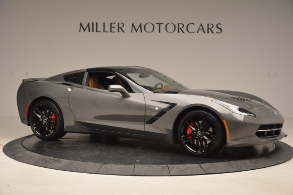 Used 2015 Chevrolet Corvette Stingray Z51 for sale Sold at Aston Martin of Greenwich in Greenwich CT 06830 22