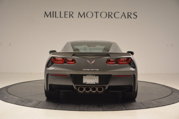 Used 2015 Chevrolet Corvette Stingray Z51 for sale Sold at Aston Martin of Greenwich in Greenwich CT 06830 6