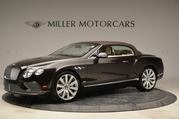 New 2018 Bentley Continental GT Timeless Series for sale Sold at Aston Martin of Greenwich in Greenwich CT 06830 13