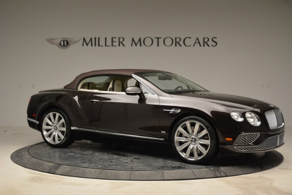 New 2018 Bentley Continental GT Timeless Series for sale Sold at Aston Martin of Greenwich in Greenwich CT 06830 19