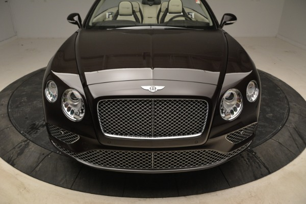 New 2018 Bentley Continental GT Timeless Series for sale Sold at Aston Martin of Greenwich in Greenwich CT 06830 20