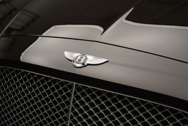 New 2018 Bentley Continental GT Timeless Series for sale Sold at Aston Martin of Greenwich in Greenwich CT 06830 22