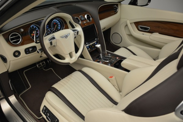 New 2018 Bentley Continental GT Timeless Series for sale Sold at Aston Martin of Greenwich in Greenwich CT 06830 26