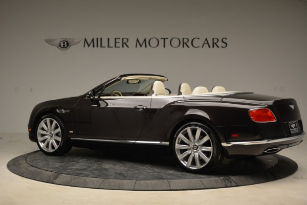 New 2018 Bentley Continental GT Timeless Series for sale Sold at Aston Martin of Greenwich in Greenwich CT 06830 4