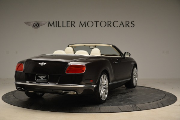 New 2018 Bentley Continental GT Timeless Series for sale Sold at Aston Martin of Greenwich in Greenwich CT 06830 7
