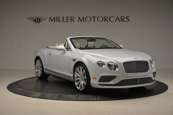 New 2018 Bentley Continental GT Timeless Series for sale Sold at Aston Martin of Greenwich in Greenwich CT 06830 11