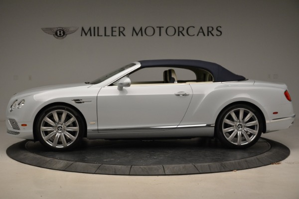 New 2018 Bentley Continental GT Timeless Series for sale Sold at Aston Martin of Greenwich in Greenwich CT 06830 14