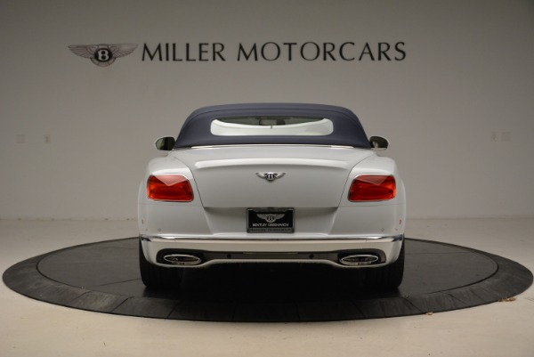 New 2018 Bentley Continental GT Timeless Series for sale Sold at Aston Martin of Greenwich in Greenwich CT 06830 16