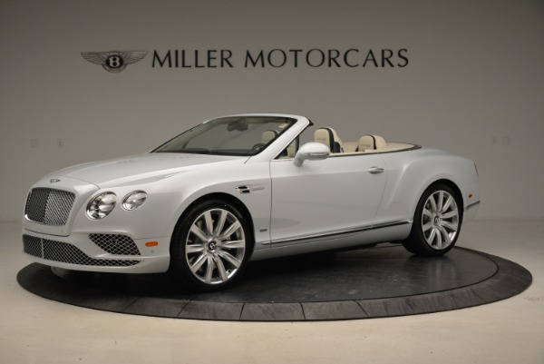 New 2018 Bentley Continental GT Timeless Series for sale Sold at Aston Martin of Greenwich in Greenwich CT 06830 2