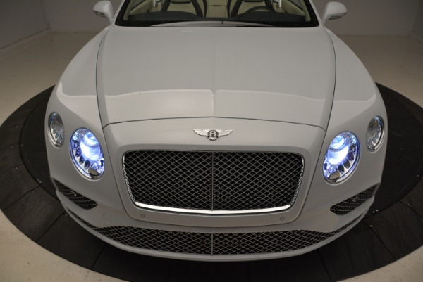 New 2018 Bentley Continental GT Timeless Series for sale Sold at Aston Martin of Greenwich in Greenwich CT 06830 21