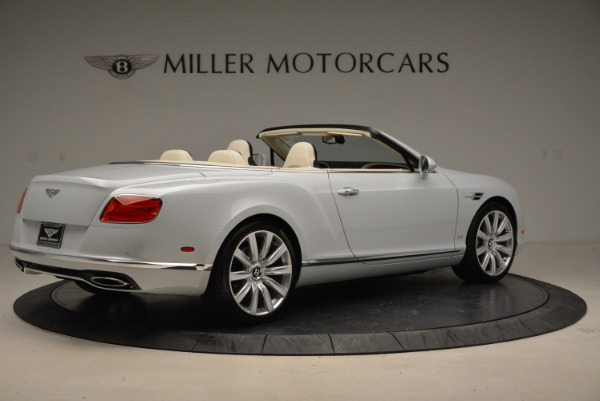 New 2018 Bentley Continental GT Timeless Series for sale Sold at Aston Martin of Greenwich in Greenwich CT 06830 8