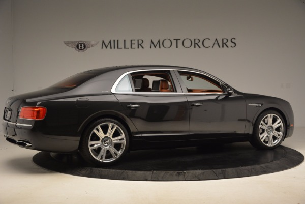Used 2014 Bentley Flying Spur W12 for sale Sold at Aston Martin of Greenwich in Greenwich CT 06830 13