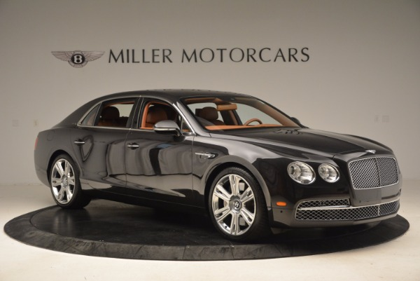 Used 2014 Bentley Flying Spur W12 for sale Sold at Aston Martin of Greenwich in Greenwich CT 06830 16