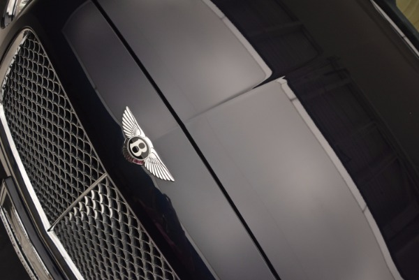 Used 2012 Bentley Continental GTC for sale Sold at Aston Martin of Greenwich in Greenwich CT 06830 27