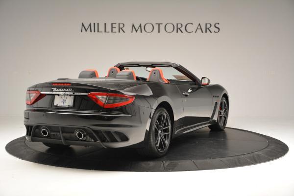 New 2016 Maserati GranTurismo Convertible MC for sale Sold at Aston Martin of Greenwich in Greenwich CT 06830 15