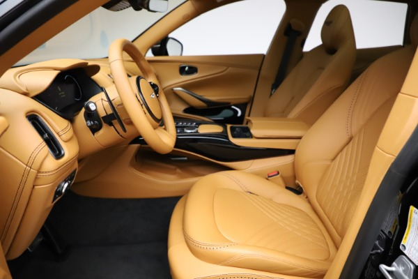 New 2021 Aston Martin DBX for sale Sold at Aston Martin of Greenwich in Greenwich CT 06830 14