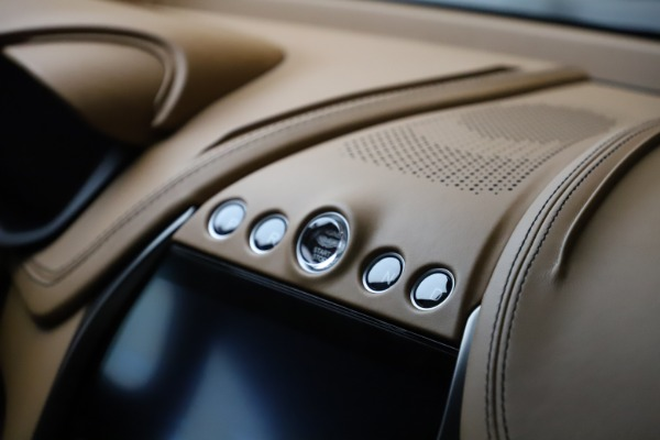 New 2021 Aston Martin DBX for sale Sold at Aston Martin of Greenwich in Greenwich CT 06830 25