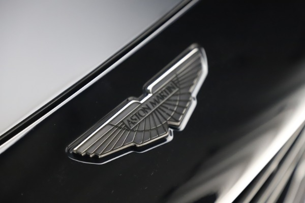 New 2021 Aston Martin DBX for sale Sold at Aston Martin of Greenwich in Greenwich CT 06830 26