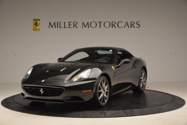 Used 2013 Ferrari California for sale Sold at Aston Martin of Greenwich in Greenwich CT 06830 13