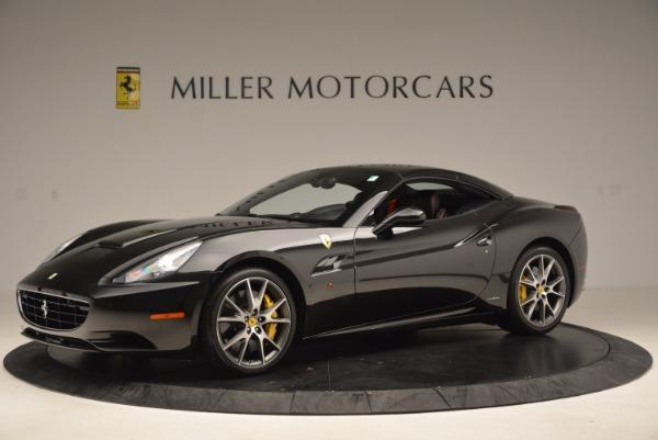 Used 2013 Ferrari California for sale Sold at Aston Martin of Greenwich in Greenwich CT 06830 14