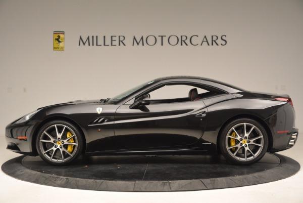 Used 2013 Ferrari California for sale Sold at Aston Martin of Greenwich in Greenwich CT 06830 15