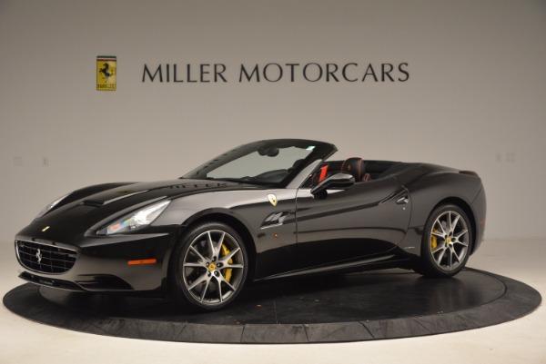 Used 2013 Ferrari California for sale Sold at Aston Martin of Greenwich in Greenwich CT 06830 2