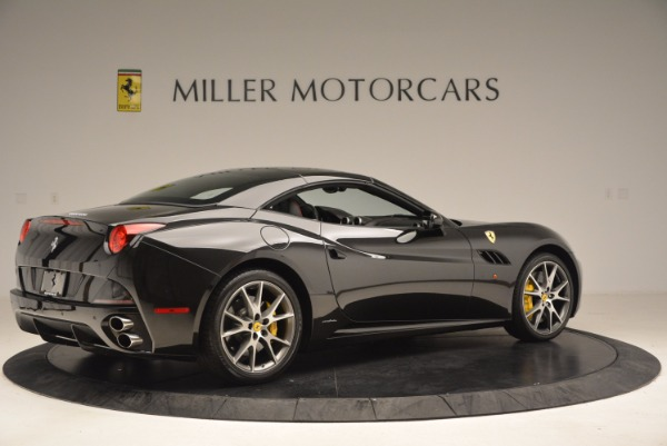 Used 2013 Ferrari California for sale Sold at Aston Martin of Greenwich in Greenwich CT 06830 20
