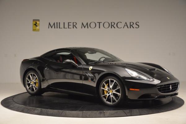 Used 2013 Ferrari California for sale Sold at Aston Martin of Greenwich in Greenwich CT 06830 22