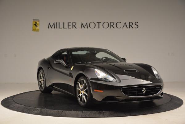 Used 2013 Ferrari California for sale Sold at Aston Martin of Greenwich in Greenwich CT 06830 23