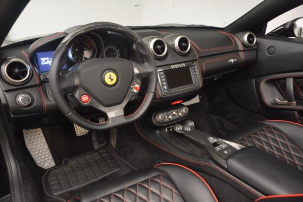 Used 2013 Ferrari California for sale Sold at Aston Martin of Greenwich in Greenwich CT 06830 25