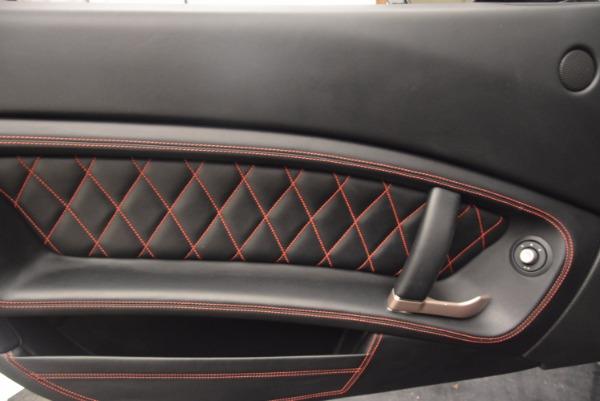 Used 2013 Ferrari California for sale Sold at Aston Martin of Greenwich in Greenwich CT 06830 28