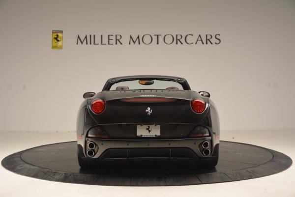 Used 2013 Ferrari California for sale Sold at Aston Martin of Greenwich in Greenwich CT 06830 6