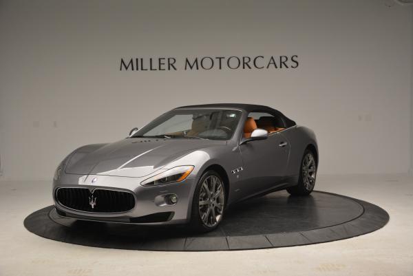Used 2012 Maserati GranTurismo for sale Sold at Aston Martin of Greenwich in Greenwich CT 06830 13